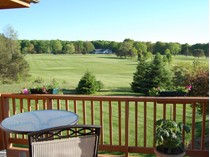 Nhà chung cư for sales at A Golfer's Dream 5057 Hallenius Road Unit #9   Gaylord, Michigan 49735 Hoa Kỳ