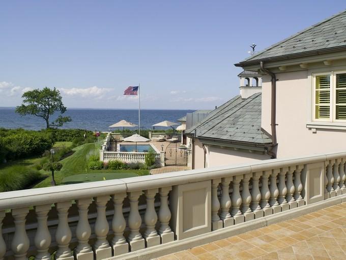 Vivienda unifamiliar for sales at Villa Al Mare 5 Ariel Ct  Sands Point, Nueva York 11050 Estados Unidos
