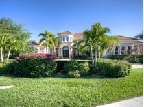 Single Family Home for sales at LAKEWOOD RANCH COUNTRY CLUB VILLAGE 12535  Highfield Cir   Lakewood Ranch, Florida 34202 United States