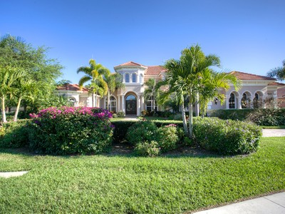 獨棟家庭住宅 for sales at LAKEWOOD RANCH COUNTRY CLUB VILLAGE 12535  Highfield Cir Lakewood Ranch, 佛羅里達州 34202 美國