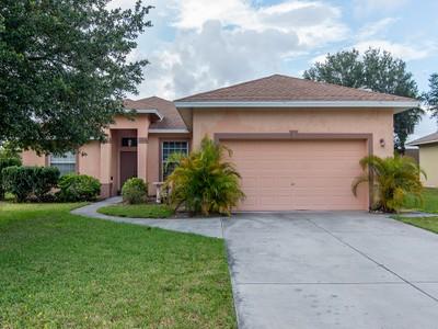 Casa para uma família for sales at ORANGE TREE- CITRUS GREENS 975  Grove Dr Naples, Florida 34120 Estados Unidos