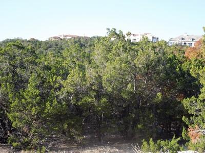 Terreno for sales at Beautiful Half Acre Hillside Lot 54 Via Aragon San Antonio, Texas 78257 Stati Uniti