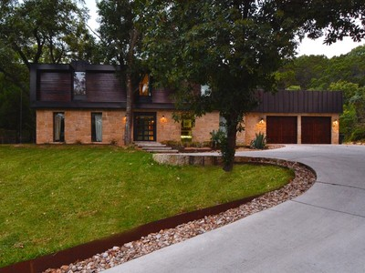Single Family Home for sales at 311 Laurel Valley Rd, Austin  Austin, Texas 78746 United States