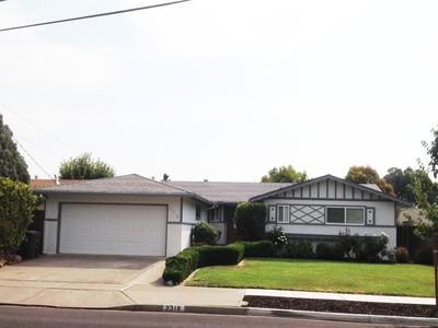 Vivienda unifamiliar for sales at 3318 Macleod St, Napa, CA 94558 3318  Macleod St Napa, California 94558 Estados Unidos