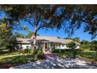 Vivienda unifamiliar for  sales at VENICE ACRES 1109  Underwood Dr   Venice, Florida 34292 Estados Unidos
