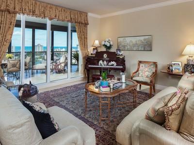 Nhà chung cư for sales at BAY COLONY - TRIESTE 8787  Bay Colony Dr 1106  Naples, Florida 34108 Hoa Kỳ
