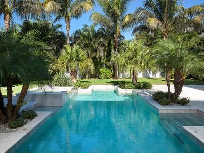 一戸建て for sales at THE MOORINGS 723  Mooring Line Dr  Naples, フロリダ 34102 アメリカ合衆国