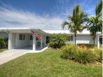 Таунхаус for sales at WHITECAP CIRCLE 844  White Cap Cir 11   Venice, Флорида 34285 Соединенные Штаты