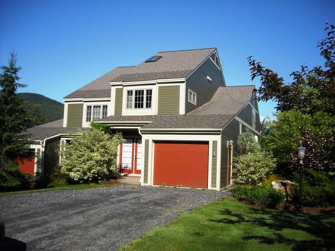 联栋屋 for sales at Overlook at Topnotch 4000 Mountain Road Unit 536 Stowe, 佛蒙特州 05672 美国