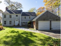 Single Family Home for sales at Colonial 107 Leafy Way   Aquebogue, New York 11931 United States