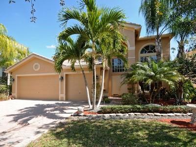 Single Family Home for sales at 19293 Skyridge Cir , Boca Raton, FL 33498 19293  Skyridge Cir Boca Raton, Florida 33498 United States