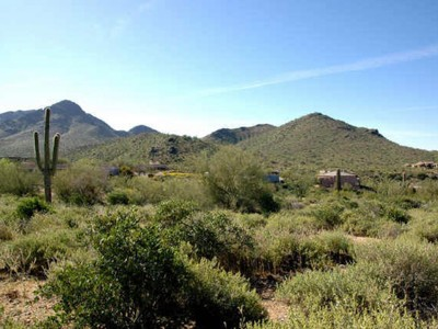 Land for sales at Homesite with Incredible Views - Sonoran Highlands 24200 N Alma School Rd #26 Scottsdale, Arizona 85255 United States