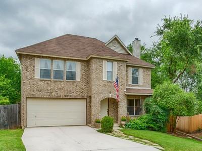 Casa Unifamiliar for sales at Beautiful Home in Longs Creek 5235 Twohill Pass  San Antonio, Texas 78247 Estados Unidos