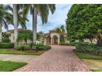 Maison unifamiliale for sales at FIDDLER'S CREEK - MULBERRY ROW 7810  Mulberry Ln   Naples, Florida 34114 États-Unis