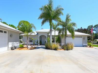 Casa para uma família for sales at SARASOTA-VENICE 3011  Ashton Rd Sarasota, Florida 34231 Estados Unidos