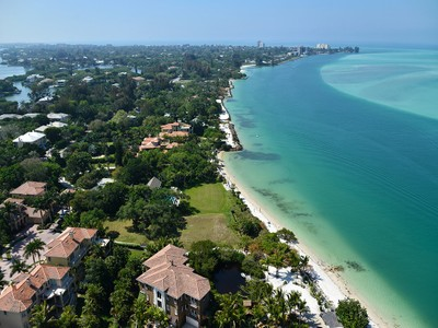 Land for sales at SIESTA KEY 3922  Solymar Dr 9 Sarasota, Florida 34242 United States