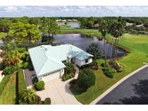Частный односемейный дом for sales at VENICE GOLF AND COUNTRY CLUB 601  Wild Pine Way   Venice, Флорида 34292 Соединенные Штаты