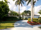 Single Family Home for sales at 4936 Bocaire Blvd , Boca Raton, FL 33487 4936  Bocaire Blvd Boca Raton, Florida 33487 United States