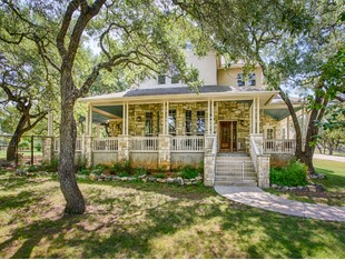 Single Family Home for sales at Gorgeous Gem in Comal Trace 150 Shady Grove Bulverde, Texas 78163 United States