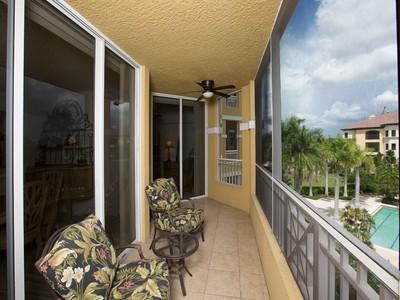 Condomínio for sales at TIBURON - VENTANA 2748  Tiburon Blvd  E C-305 Naples, Florida 34109 Estados Unidos