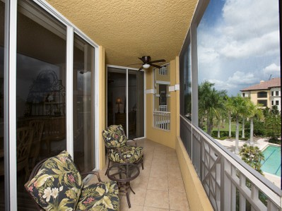 Condominium for sales at TIBURON - VENTANA 2748  Tiburon Blvd  E C-305, Naples, Florida 34109 United States