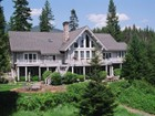 一戸建て for sales at Walking Bear Ranch 810 Haskill Basin Rd. Whitefish, モンタナ 59937 アメリカ合衆国