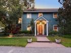 단독 가정 주택 for sales at WEST OF TRAIL 1434  Ladue Ln Sarasota, 플로리다 34231 미국