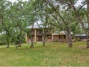 Single Family Home for sales at Hill Country Treasure in Bulverde 5357 Honeysuckle Branch Bulverde, Texas 78163 United States