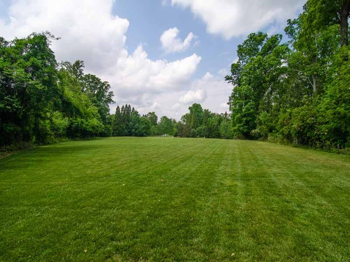Đất đai for sales at One of a Kind 15-Acre Property 2100 W Wesley Road   Atlanta, Georgia 30327 Hoa Kỳ