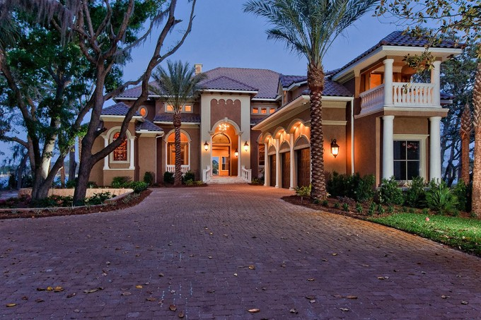 一戸建て for sales at THE PINNACLE OF LUXURY WATERFRONT LIVING 4145  Belcourt Dr  Destin, フロリダ 32541 アメリカ合衆国