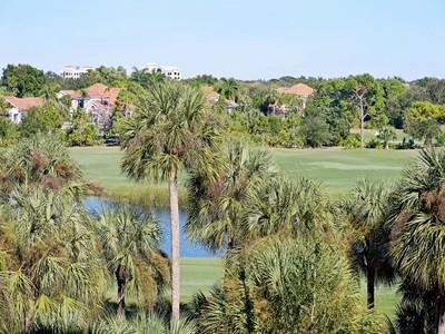 Condo / Townhome / Villa for rentals at 7671 Pebble Creek Cir 302  Naples, Florida 34108 United States