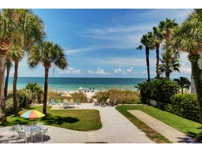 Single Family Home for sales at INDIAN ROCKS BEACH 2302  Beach Trl Indian Rocks Beach, Florida 33785 United States