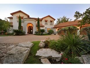 Single Family Home for sales at Barton Creek Luxury 1304 Barton Creek Blvd Austin, Texas 78735 United States