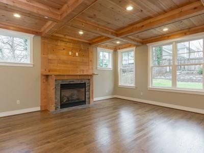 Single Family Home for sales at Bethesda: 5213 Carlton Street  Bethesda, Maryland 20816 United States