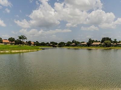 Condominium for sales at WORTHINGTON 13060  Amberley Ct 801  Bonita Springs, Florida 34135 United States