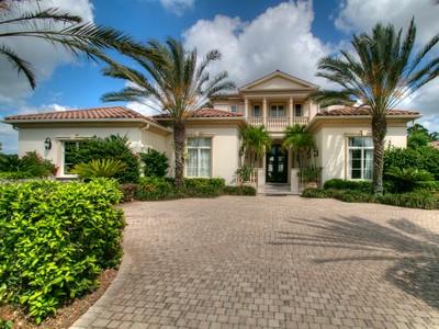Nhà ở một gia đình for sales at CONCESSION 19451  Beacon Park Pl Bradenton, Florida 34202 Hoa Kỳ