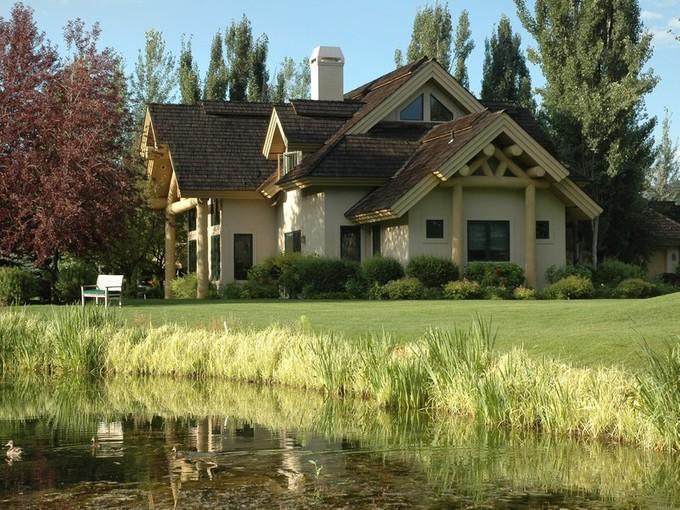 Nhà ở một gia đình for sales at Valley Club 330 Valley Club Dr.  Mid Valley, Hailey, Idaho 83333 Hoa Kỳ