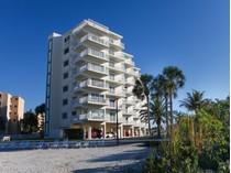 Condomínio for sales at JAMAICA ROYAL TOWER II 5830  Midnight Pass Rd 502   Sarasota, Florida 34242 Estados Unidos