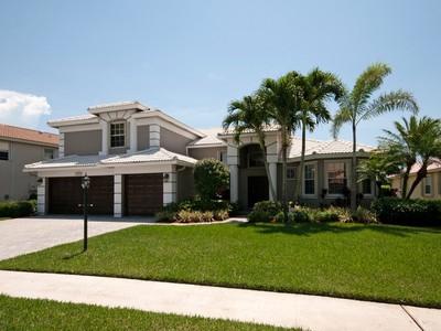 獨棟家庭住宅 for sales at 12193 Rockledge Cir , Boca Raton, FL 33428 12193  Rockledge Cir Boca Raton, 佛羅里達州 33428 美國