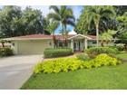 Tek Ailelik Ev for sales at COUNTRY PLACE 3941  Country View Ln  Sarasota, Florida 34233 Amerika Birleşik Devletleri