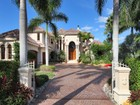 Single Family Home for  sales at PORT ROYAL 775  Galleon Dr, Naples, Florida 34102 United States