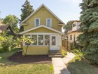 Single Family Home for sales at 1270 Lafond Avenue   St. Paul, Minnesota 55104 United States
