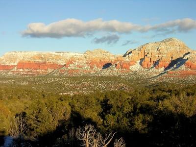 Land for sales at Aerie Lot 11  Sedona, Arizona 86336 United States