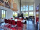 단독 가정 주택 for sales at Modernist Home on 10+ Acres with Water Frontage 875 Rusk St New Braunfels, 텍사스 78130 미국