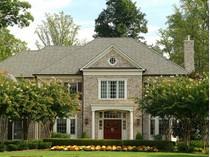 Tek Ailelik Ev for sales at The Reserve 7801 Grovemont Dr   McLean, Virginia 22102 Amerika Birleşik Devletleri