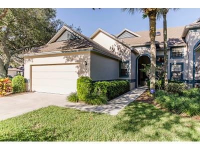 Casa Unifamiliar Adosada for sales at WYNDEMERE - WATER OAKS 64  Water Oaks Way Naples, Florida 34105 Estados Unidos