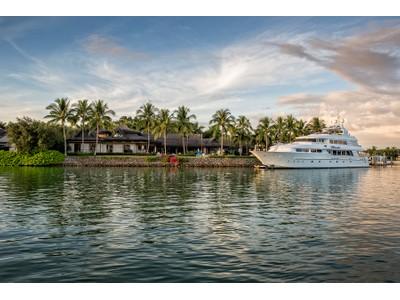 一戸建て for sales at PORT ROYAL 3845  Fort Charles Dr  Port Royal, Naples, フロリダ 34102 アメリカ合衆国