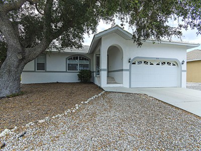 Single Family for rentals at 800 Seagrape Dr  Marco Island, Florida 34145 United States