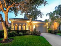 Частный односемейный дом for sales at BELLAGIO ON THE ISLAND 221  Rio Terra   Venice, Флорида 34285 Соединенные Штаты