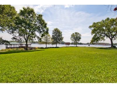 Đất đai for sales at POINT LARGO 18000  Whispering Oaks Rd Cornelius, North Carolina 28031 United States